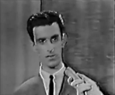 Frank Zappa 1963