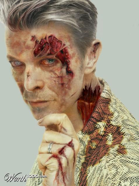 Dead David