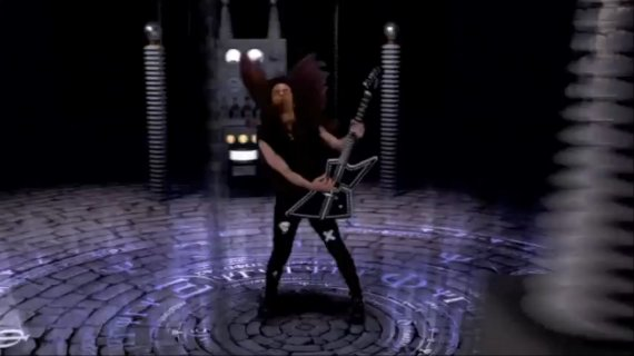 Marty Friedman - Bad D.N.A.