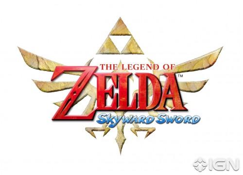 he Legend of Zelda: Skyward Sword