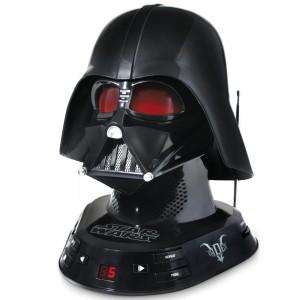Disc Vader