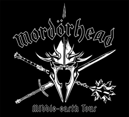 Mordörhead