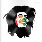 Art Room - Bob Marley