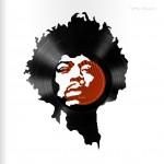 Art Room - Jimi Hendrix