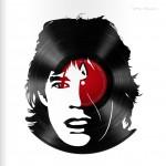 Art Room - Mick Jagger
