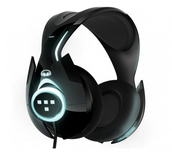 Monster TRON T1 Headphones