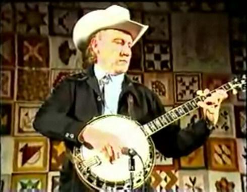 Raymond Fairchild - Whoa Mule
