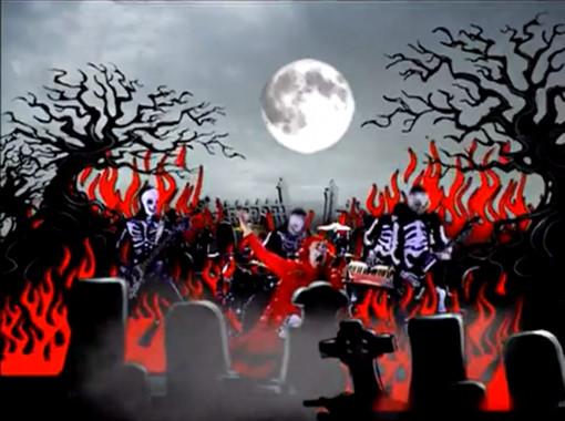 Devin Townsend - Vampira
