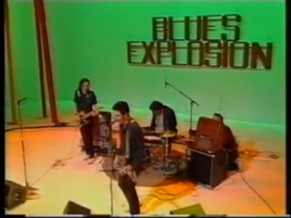 Jon Spencer Blues Explosion - 2 Kindsa Love