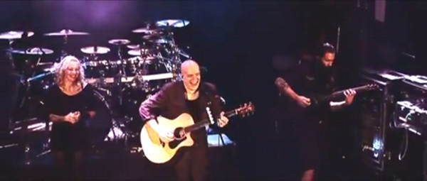 Devin Townsend Project - Ih-Ah!
